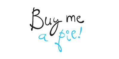 Buy me a pie!