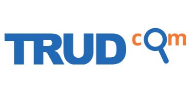 Сайт поиска работы Trud.com